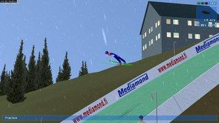Deluxe Ski Jump 4 id = 203541