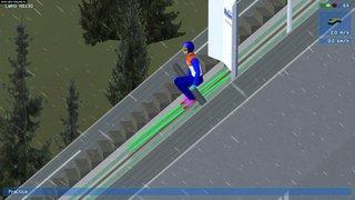 Deluxe Ski Jump 4 id = 203542