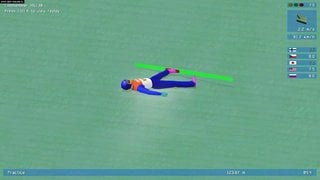 Deluxe Ski Jump 4 id = 203546
