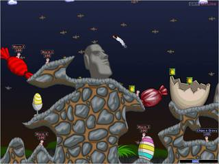 Worms World Party - screen - 2001-04-09 - 2952