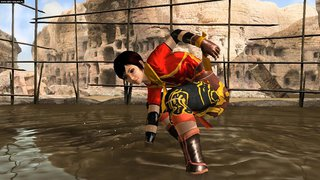 Virtua Fighter 5 - screen - 2006-10-24 - 74795