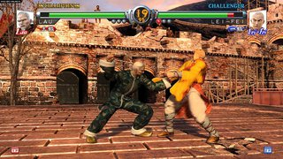 Virtua Fighter 5 - screen - 2006-10-24 - 74796