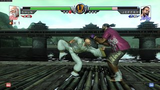 Virtua Fighter 5 - screen - 2006-10-24 - 74799