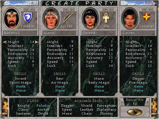 Might and Magic VI: Mandate of Heaven - screen - 2001-03-29 - 2810