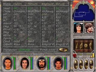 Might and Magic VI: Mandate of Heaven - screen - 2001-03-29 - 2813