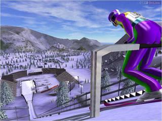 Ski Jump Challenge 2003 - screen - 2002-11-07 - 12611