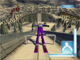 Ski Jump Challenge 2003 - screen - 2002-11-07 - 12613