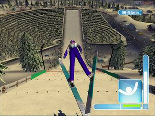 Ski Jump Challenge 2003 - screen - 2002-11-07 - 12618
