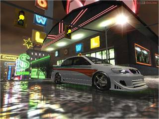Need for Speed: Underground - screen - 2003-10-24 - 19493