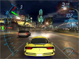Need for Speed: Underground - screen - 2003-10-24 - 19494