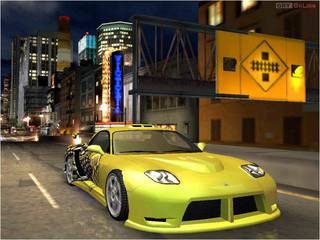 Need for Speed: Underground - screen - 2003-10-24 - 19495