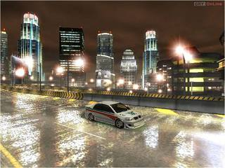 Need for Speed: Underground - screen - 2003-10-24 - 19497