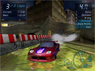 Need for Speed: Underground - screen - 2003-10-24 - 19498