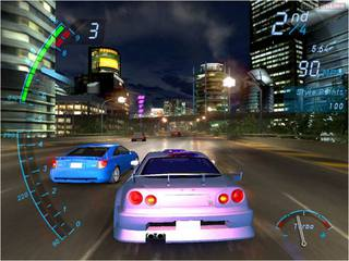 Need for Speed: Underground - screen - 2003-10-24 - 19499
