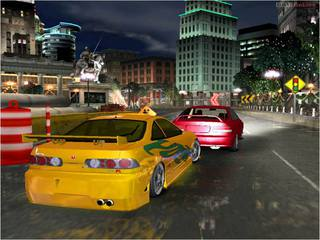 Need for Speed: Underground - screen - 2003-10-24 - 19501