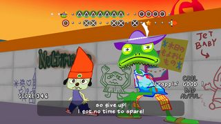 PaRappa the Rapper Remastered id = 342030