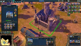 Majesty 2: The Fantasy Kingdom Sim id = 164535