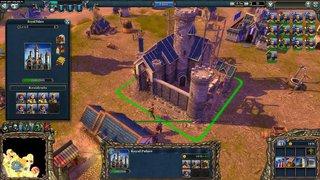 Majesty 2: The Fantasy Kingdom Sim id = 164535