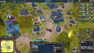 Majesty 2: The Fantasy Kingdom Sim id = 164536