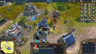 Majesty 2: The Fantasy Kingdom Sim id = 164537