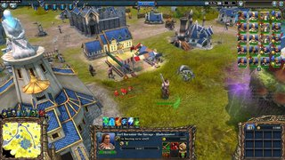 Majesty 2: The Fantasy Kingdom Sim id = 164538