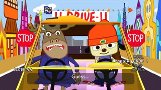 PaRappa the Rapper Remastered id = 342031