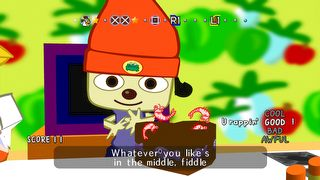 PaRappa the Rapper Remastered id = 342032