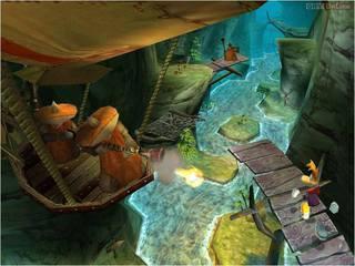 Rayman 3: Hoodlum Havoc id = 10233