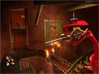 Rayman 3: Hoodlum Havoc id = 10234