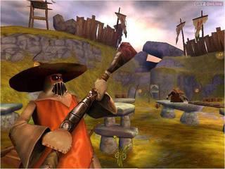 Rayman 3: Hoodlum Havoc id = 10236