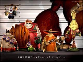 Rayman 3: Hoodlum Havoc id = 10238