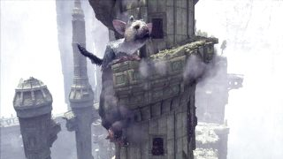 The Last Guardian id = 333858