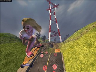 Tony Hawk's Downhill Jam - screen - 2007-04-16 - 81778