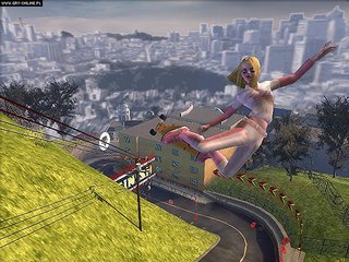 Tony Hawk's Downhill Jam - screen - 2007-04-16 - 81779