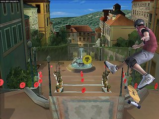 Tony Hawk's Downhill Jam - screen - 2007-04-16 - 81781