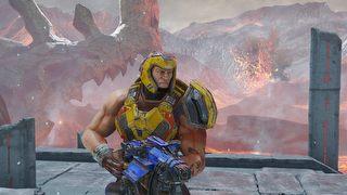 Quake Champions id = 344221