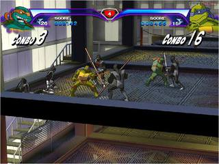 Teenage Mutant Ninja Turtles - screen - 2003-06-25 - 16292