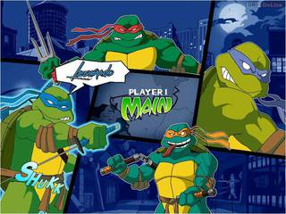 Teenage Mutant Ninja Turtles - screen - 2003-06-25 - 16293