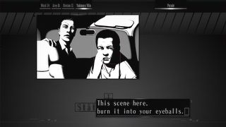The Silver Case id = 332997