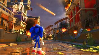 Sonic Forces id = 340531