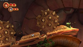 Donkey Kong Country Returns - screen - 2010-10-29 - 197518