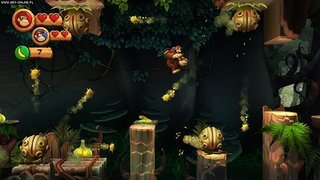 Donkey Kong Country Returns - screen - 2010-10-29 - 197519