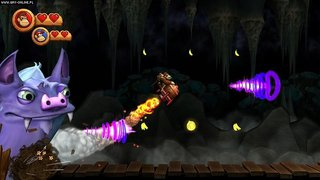Donkey Kong Country Returns - screen - 2010-10-29 - 197521