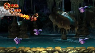 Donkey Kong Country Returns - screen - 2010-10-29 - 197522