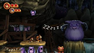Donkey Kong Country Returns - screen - 2010-10-29 - 197523
