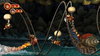 Donkey Kong Country Returns - screen - 2010-10-29 - 197524