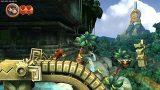 Donkey Kong Country Returns - screen - 2010-10-29 - 197525