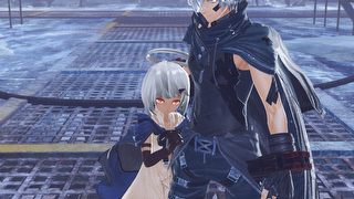 God Eater 3 - screen - 2018-11-15 - 387095