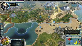 Sid Meier's Civilization V: Bogowie i Królowie - screen - 2012-06-19 - 241159