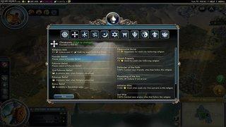 Sid Meier's Civilization V: Bogowie i Królowie - screen - 2012-06-19 - 241160